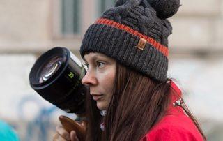 """ARFC anunță lansarea unui apel de proiect """"Primul sau al doilea lung metraj pentru o regizoare de film - mentoring și bursă de dezvoltare""""."""