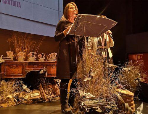 Anca Damian despre FemArt Film Fest 2019
