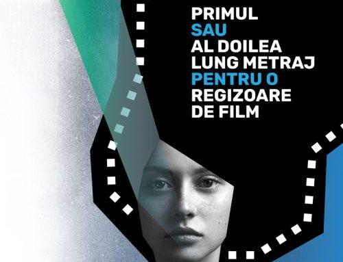 Noutăți privind selecția participantelor în concursul FemArt Film Fest 2019